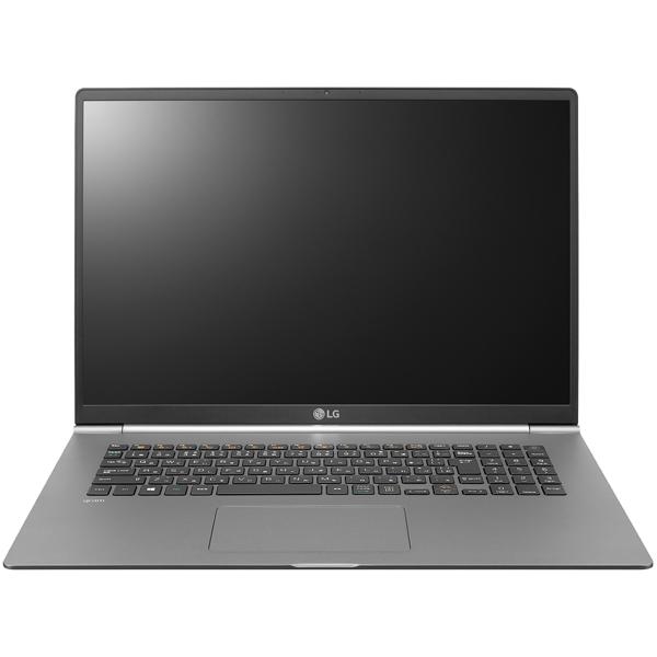 LG電子ジャパン LG gram Z990 17Z990-VA56J [17インチノートPC gram i5-8265U ダークシルバー]