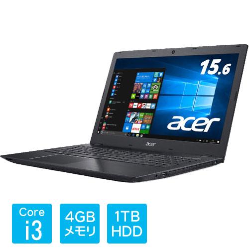 エイサー E5-576-N34G/K