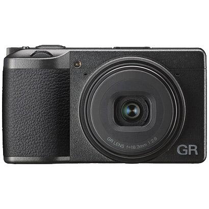 リコー GR III [デジタルカメラ GR III]