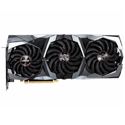 MSI Computer GeForce RTX 2080 GAMING TRIO