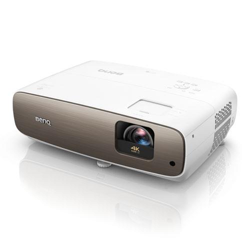 BenQ DLP Projector HT3550 [DLPホームシネマプロジェクター 4K(UHD)]