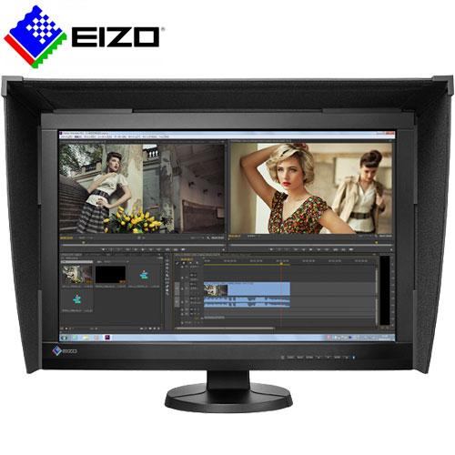 ナナオ(EIZO) ColorEdge CG247X-BK [24.1型カラーマネージメント液晶モニター CG247X ブラック]