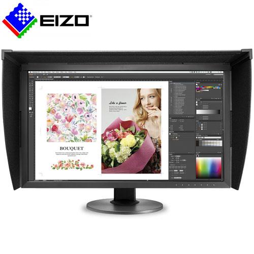 ナナオ(EIZO) ColorEdge CG2730-BK [27型カラーマネージメント液晶モニター CG2730 ブラック]