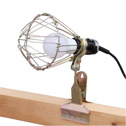 アイリスオーヤマ ワークライト ILW-45GC3 [LEDクリップライト 屋内用 40形相当]