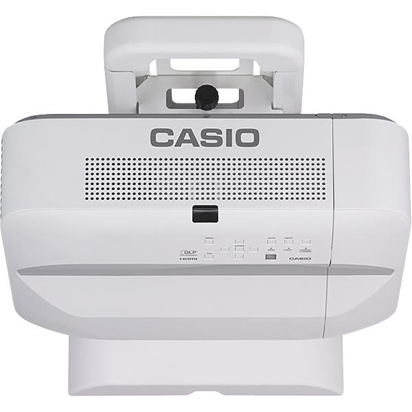 カシオ 超短焦点 XJ-UT352W [プロジェクター]