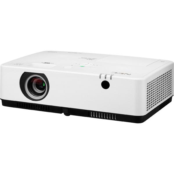 NEC ViewLight(ビューライト) NP-ME372WJL [液晶プロジェクター]