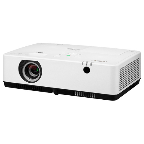 NEC ViewLight(ビューライト) NP-ME402XJL [液晶プロジェクター]