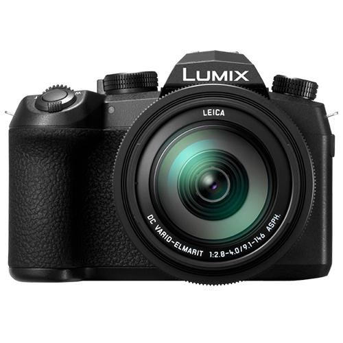 パナソニック デジタルカメラ LUMIX DC-FZ1000M2 (ブラック)