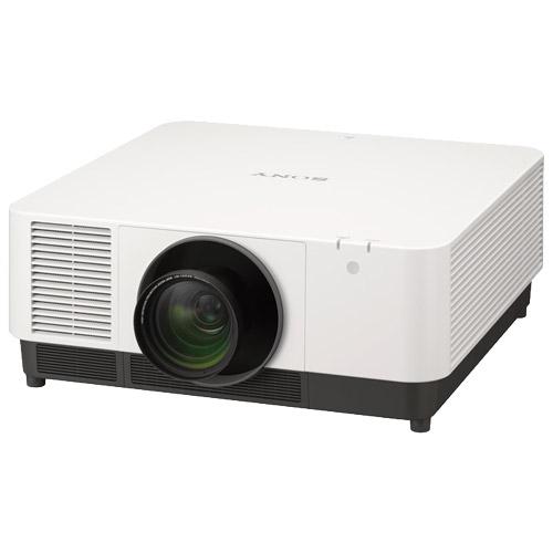 ソニー(SONY) VPL-FHZ120 [レーザー光源ワイドデータプロジェクター WUXGA 12000lm]
