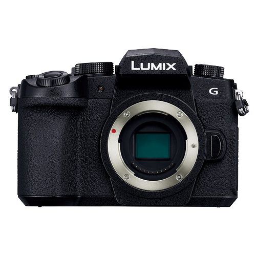 パナソニック LUMIX(ルミックス) DC-G99-K [デジタル一眼カメラ DC-G99 ボディ (ブラック)]