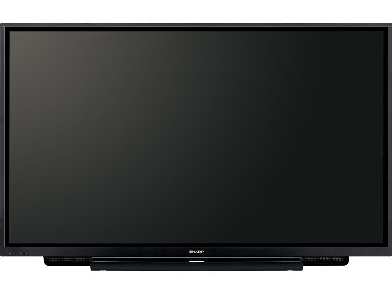 シャープ BIGPAD PN-L651H [65型4Kタッチディスプレイ]