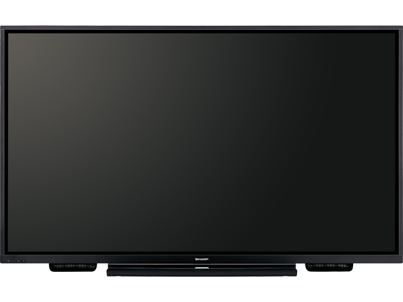 シャープ BIGPAD PN-L751H [75型4Kタッチディスプレイ]