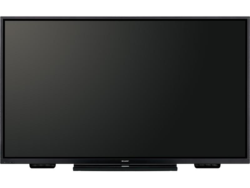 シャープ BIGPAD PN-L851H [85型4Kタッチディスプレイ]
