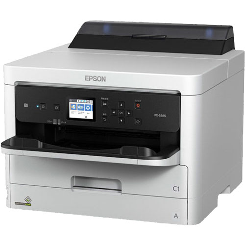 エプソン PX-S885 [A4カラービジネスIJプリンター/34PPM/2.4型液晶]