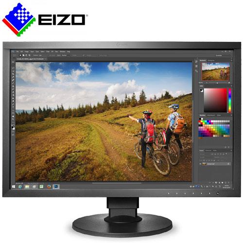 ナナオ(EIZO) ColorEdge CS2420-BK [24.1型カラーマネージメント液晶モニター CS2420 ブラック]
