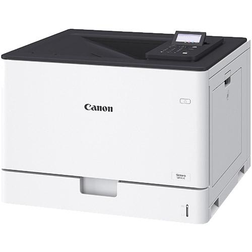 キヤノン レーザービームプリンター Satera LBP851C