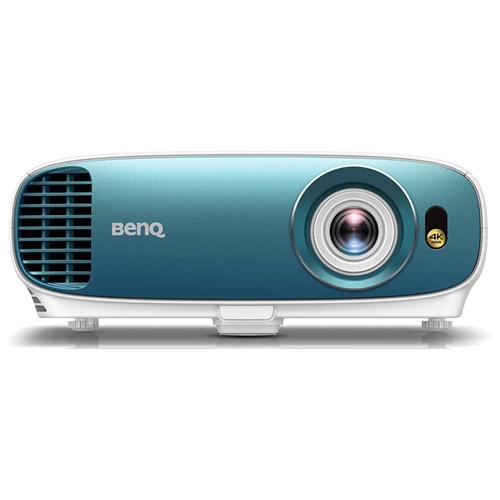 BenQ DLP Projector TK800M [DLPホームシネマプロジェクター 4K(UHD) 3000lm]