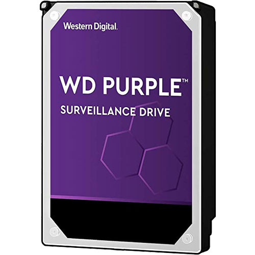 WD82PURZ [WD Purple(8TB 3.5インチ SATA 6G 7200rpm 256MB)]