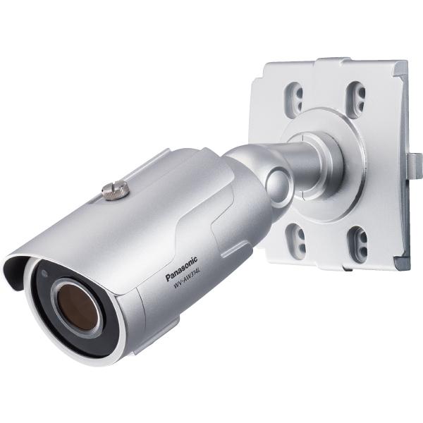 パナソニック HDアナログ監視システム WV-AW314L [HDアナログカメラ(屋外ハウジング一体型 外部電源)]