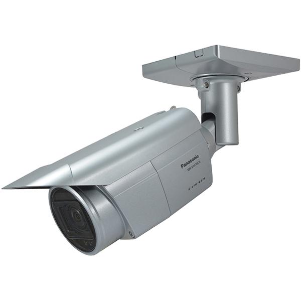 パナソニック i-PRO EXTREME WV-S1570LNJ [4K屋外対応ハウジング一体型ネットワークカメラ]