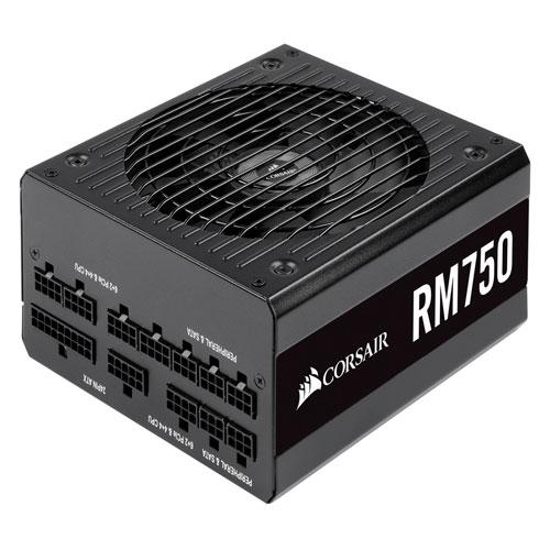 CP-9020195-JP [ATX電源 80PLUS GOLD認証 RM Series 750W]