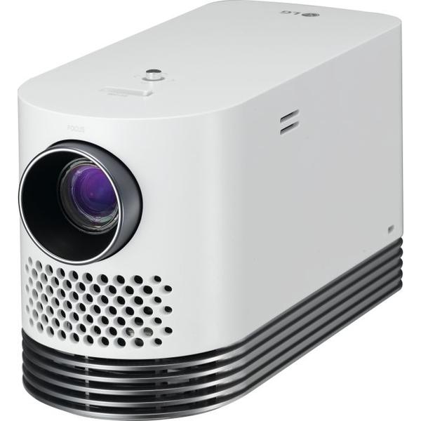 LG電子ジャパン CineBeam HF80LS [レーザープロジェクター FHD・2000lm・2.1kg]