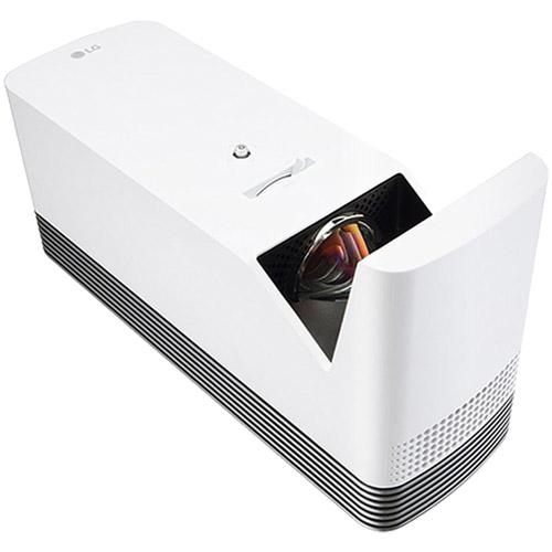 LG電子ジャパン CineBeam HF85LS [レーザープロジェクター 超短焦点 FHD・1500lm・3kg]