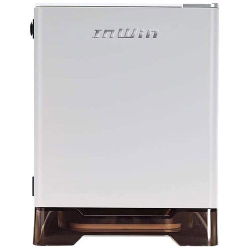IN-WIN A1PLUS-WHITE [Mini-ITXケース A1 PLUS White]