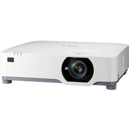 NEC ViewLight(ビューライト) NP-P605ULJL [液晶プロジェクター]