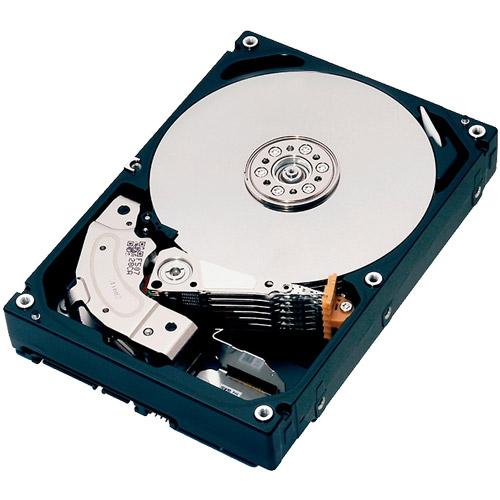 MN04ACA400 [4TB NAS向けHDD 3.5インチ、SATA 6G、7200 rpm、バッファ 128MB]