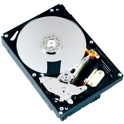 東芝(HDD) DT01ABA300V [3TB ビデオストリーミング向けHDD 3.5インチ、SATA 6G、5940 rpm、バッファ 32MB]