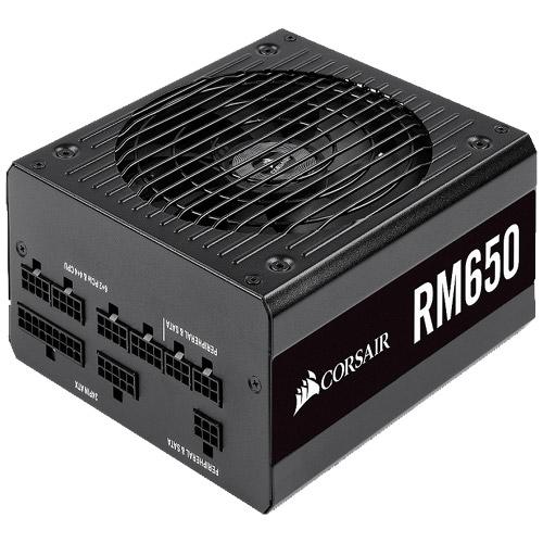 CP-9020194-JP [ATX電源 80PLUS GOLD認証 RM Series 650W]