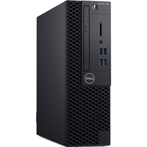 Dell DTOP059-006H91 [OptiPlex3070SFF(10P 8 9i5 256 SM 1Y HB)]