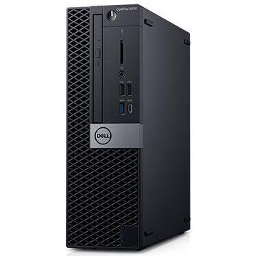 Dell DTOP062-004P93 [OptiPlex5070SFF(10P 8 9i7 256 SM 3Y PE)]