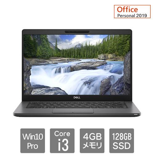 Dell NBLA075-001P3 [Latitude 5300(10P64 4 i3 128 3Y PE HD)]