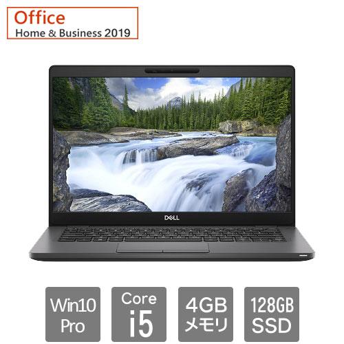 Dell NBLA075-004H3 [Latitude 5300(10P64 4 i5 128 3Y HB HD)]