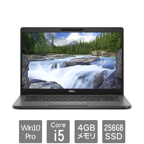 Dell NBLA075-005N3 [Latitude 5300(10P64 4 i5 256 3Y FHD)]