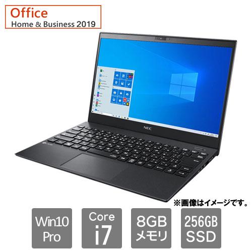 NEC PC-GN1863ZJYACFC7YDA [LAVIE Direct PM (Ci7 8GB SSD256 OFHB19)]