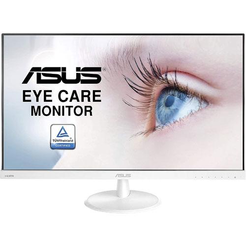 ASUS LCD VC279H-W [27インチ フレームレスFullHDモニター]