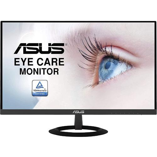 ASUS LCD VZ279HE [27インチ フレームレスFullHDモニター]