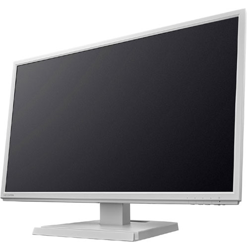 アイオーデータ LCD-CF241ED LCD-CF241EDW [「5年保証」USB-C搭載23.8型ディスプレイ ホワイト]