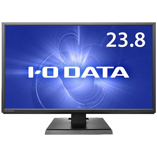 アイオーデータ LCD-AH241XDB LCD-AH241XDB [「5年保証」広視野角パネル 23.8型ワイドディスプレイ]