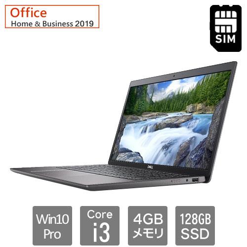 Dell NBLA074-001H1 [Latitude 3301(Core i3 4GB SSD128GB Win10Pro64 13.3HD H&B2019)]