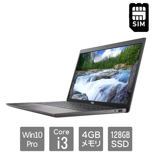 Dell NBLA074-001N1 [Latitude 3301(Core i3 4GB SSD128GB Win10Pro64 13.3HD 1Y)]
