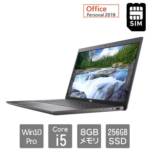 Dell NBLA074-002P1 [Latitude 3301(Core i5 8GB SSD256GB Win10Pro64 13.3HD Personal2019)]