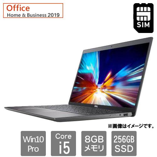 Dell NBLA074-003H1 [Latitude 3301(Core i5 8GB SSD256GB Win10Pro64 13.3FHD H&B2019 1Y Black)]