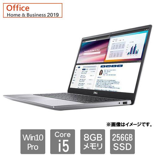 Dell NBLA074-004H1 [Latitude 3301(Core i5 8GB SSD256GB Win10Pro64 13.3FHD H&B2019 1Y Silver)]