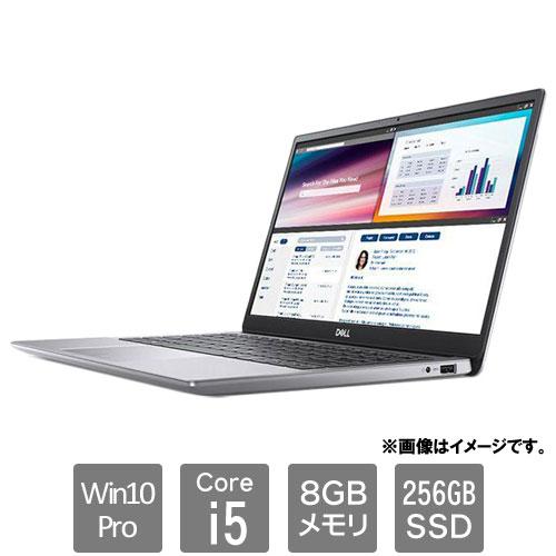 Dell NBLA074-004N1 [Latitude 3301(Core i5 8GB SSD256GB Win10Pro64 13.3FHD 1Y Silver)]