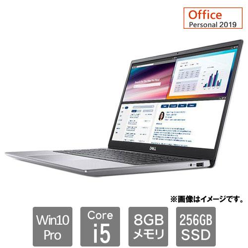 Dell NBLA074-004P1 [Latitude 3301(Core i5 8GB SSD256GB Win10Pro64 13.3FHD Personal2019 1Y Silver)]