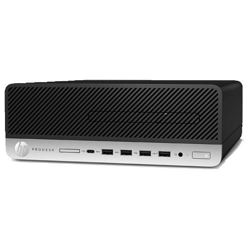 HP 8EN88PA#ABJ [600G5SF(i5-9500 4G 500G W10P Personal2019 VGA)]